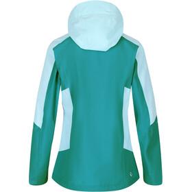 Regatta Oklahoma VI Jacket Women, turquoise/cool aqua